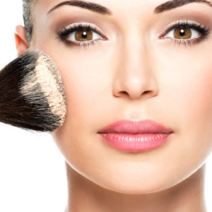 Maquillage du jour