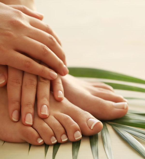 Cocoon mains ou pieds